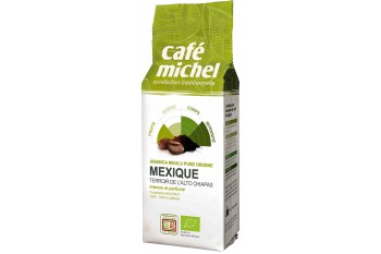 KAWA MIELONA MEKSYK FAIR TRADE BIO 250 g - CAFE MICHEL