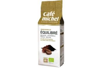 KAWA MIELONA PREMIUM EQUILIBRE FAIR TRADE BIO 250 g - CAFE M