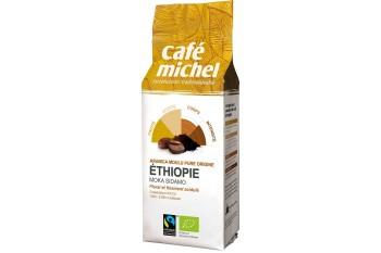 KAWA MIELONA MOKA SIDAMO ETIOPIA FAIR TRADE BIO 250 g - CAFE