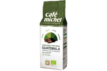 KAWA MIELONA GWATEMALA FAIR TRADE BIO 250 g - CAFE MICHEL