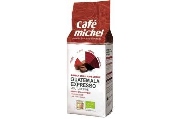 KAWA MIELONA ESPRESSO GWATEMALA FAIR TRADE BIO 250 g - CAFE