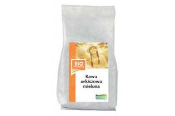KAWA ORKISZOWA MIELONA BIO 300 g - BIO HARMONIE