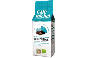 KAWA MIELONA HONDURAS FAIR TRADE BIO 250 g - CAFE MICHEL