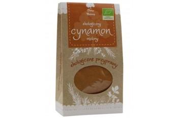 CYNAMON MIELONY BIO 60 g - DARY NATURY