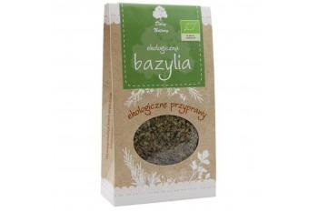 BAZYLIA BIO 25 g - DARY NATURY