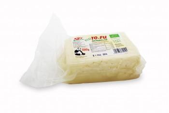 SEREK TOFU NATURALNY BIO 300 g - SOLIDA FOOD