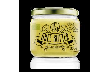 Bio Ghee - masło klarowane