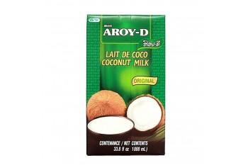 Mleko kokosowe karton 1 l