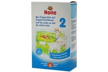 Mleko kozie w proszu 3- Holle