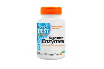 DIGESTIVE ENZYMES, 90 VCAPS