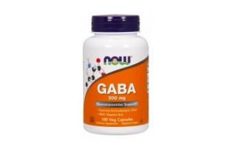 GABA 100 VCAPS