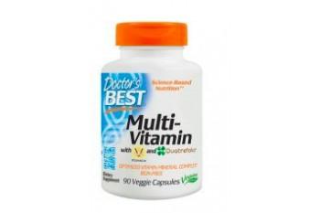 BEST MULTI - VITAMIN- 90 CAPS